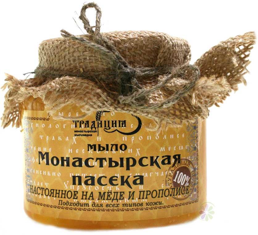 Купить мыло монастырская пасека