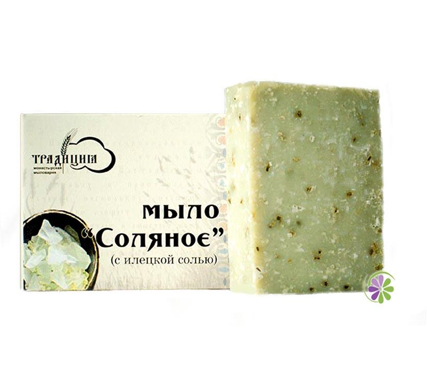 Купить мыло натуральное Традиция