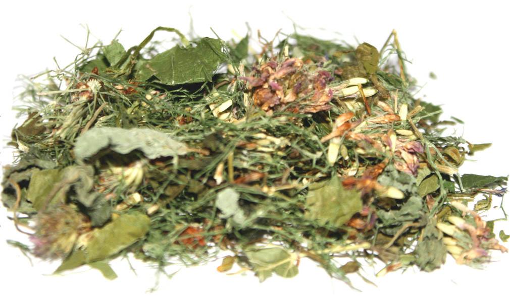 Чай травяной от ФитоЛеди от варикоза