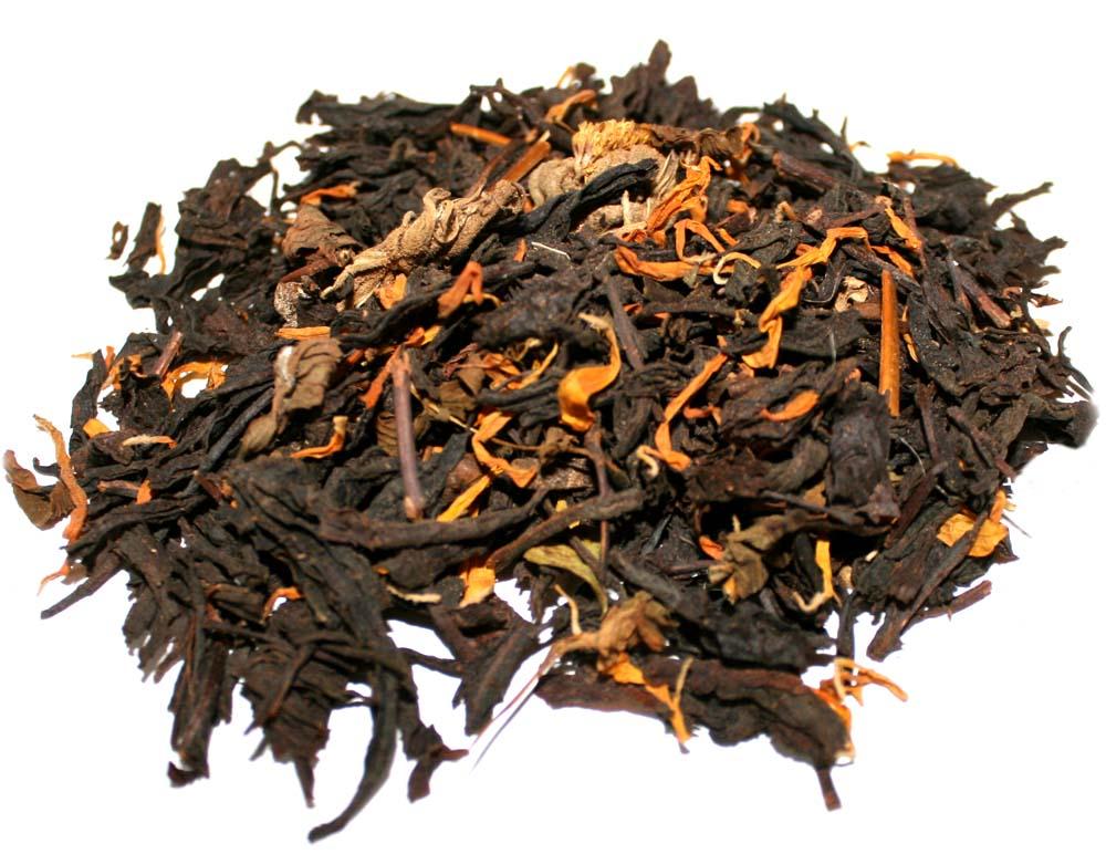 чай с имбирем для похудения форум