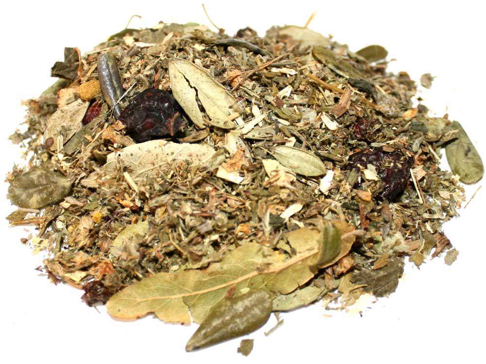 Купить чай Русское поле