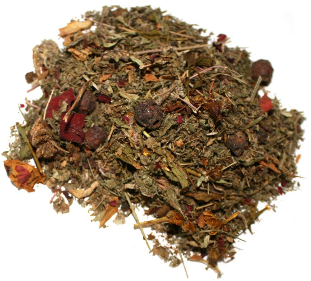 Купить чай С Имбирем