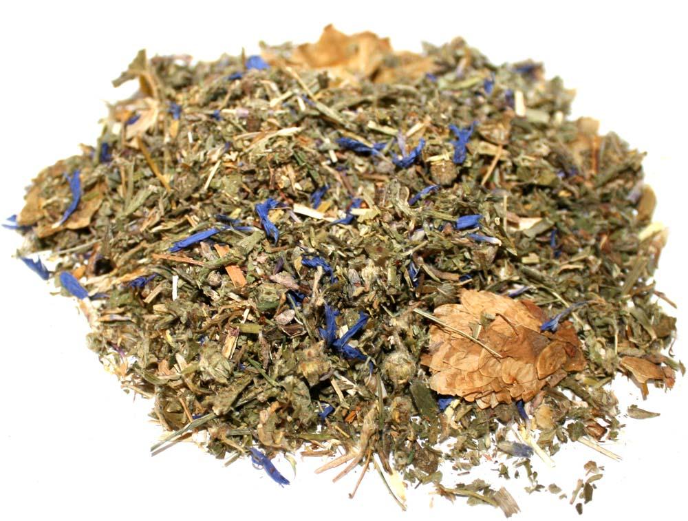 Купить курильский чай С Лавандой