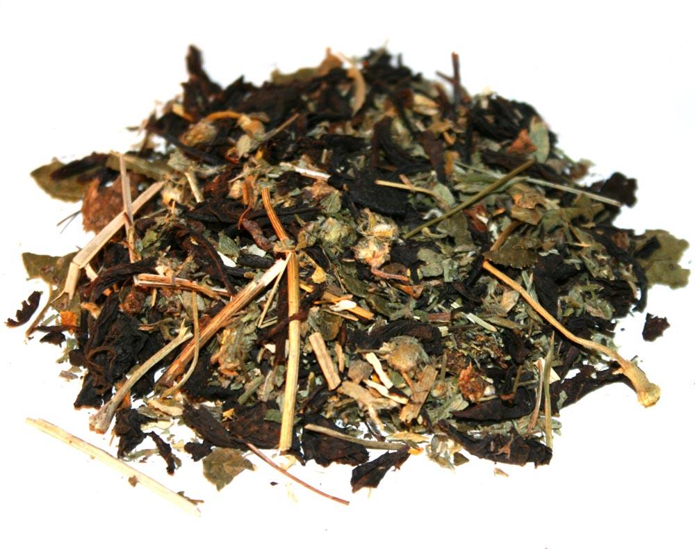 Купить чай земляничная поляна традиция